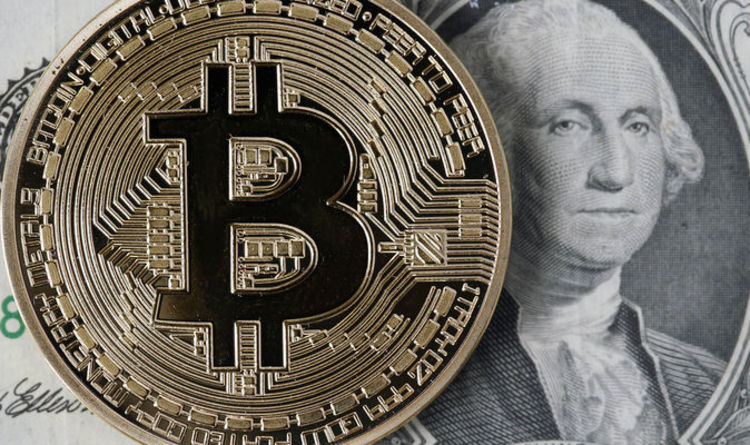 Bitcoin Price 2018 How Much Is One Against Us Dollar Today Btc V Usd City Business Finance Express Co Uk