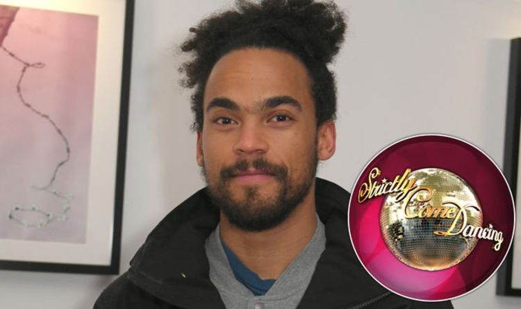 Dev Griffin: Who is Strictly Come Dancing 2019 star Dev