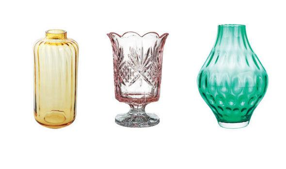 Amara Homesense And Debenhams The Best Glass Vase Designs