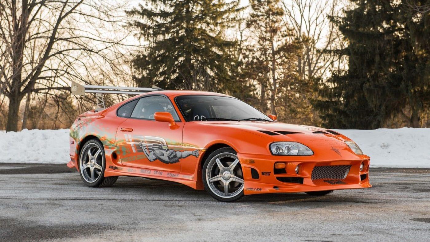 Kelebihan Kekurangan Toyota Supra 2008 Spesifikasi