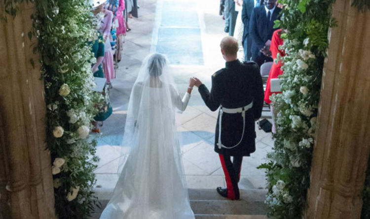Royal Wedding 2018: How much did the Royal Wedding cost? Did Meghan ...