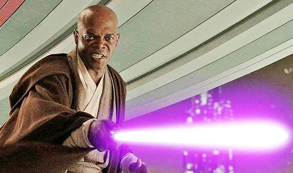 Star Wars Shock Samuel L Jacksons Mace Windu Is Still Alive
