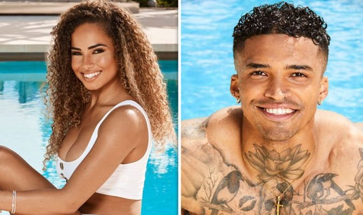 Love Island Michael age: How old is Michael Griffiths from Love