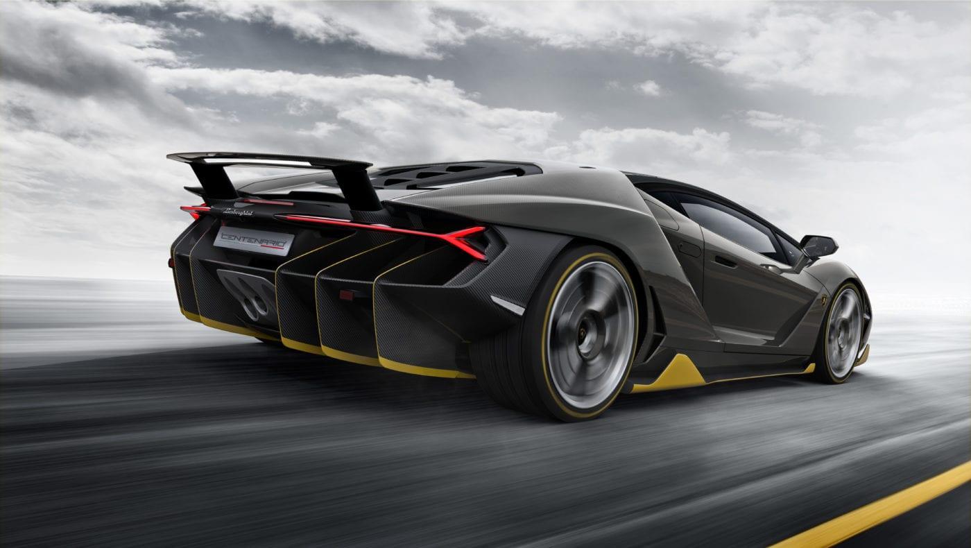 What Is The Fastest Lamborghini