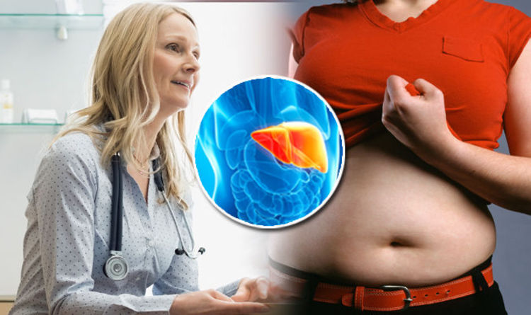 Feeling Bloated Swollen Tummy Could Be Indicate Liver Cancer