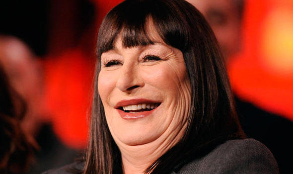 Anjelica Huston Nude Photos 100