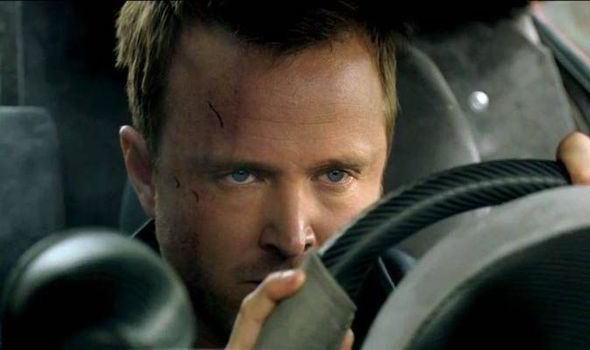 Need For Speed Review And Trailer Films Entertainment
