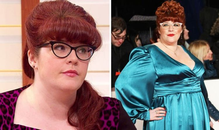 Jenny Ryan: The Chase star speaks out on comment from 'bored' viewer
