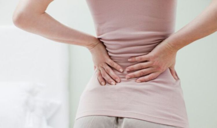 Back pain causes: Does constipation cause back pain? Can IBS cause back pain?  | Express.co.uk